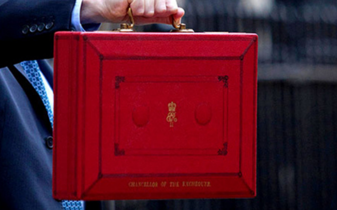 The most important budget for decades – a few predictions
