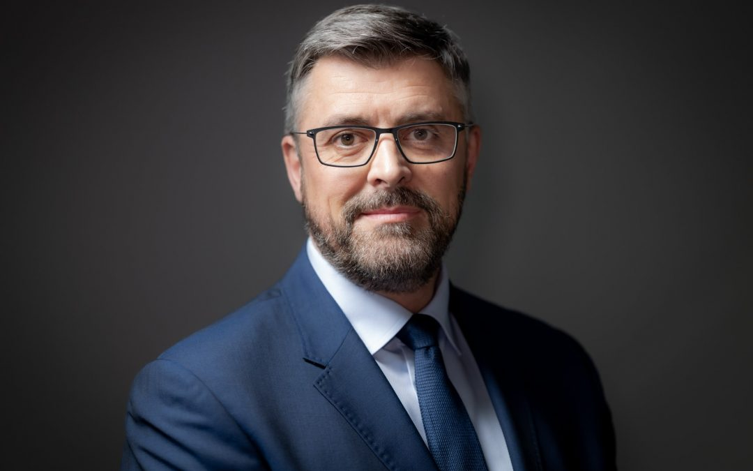 G&W Appoints new UK/Europe Region CEO