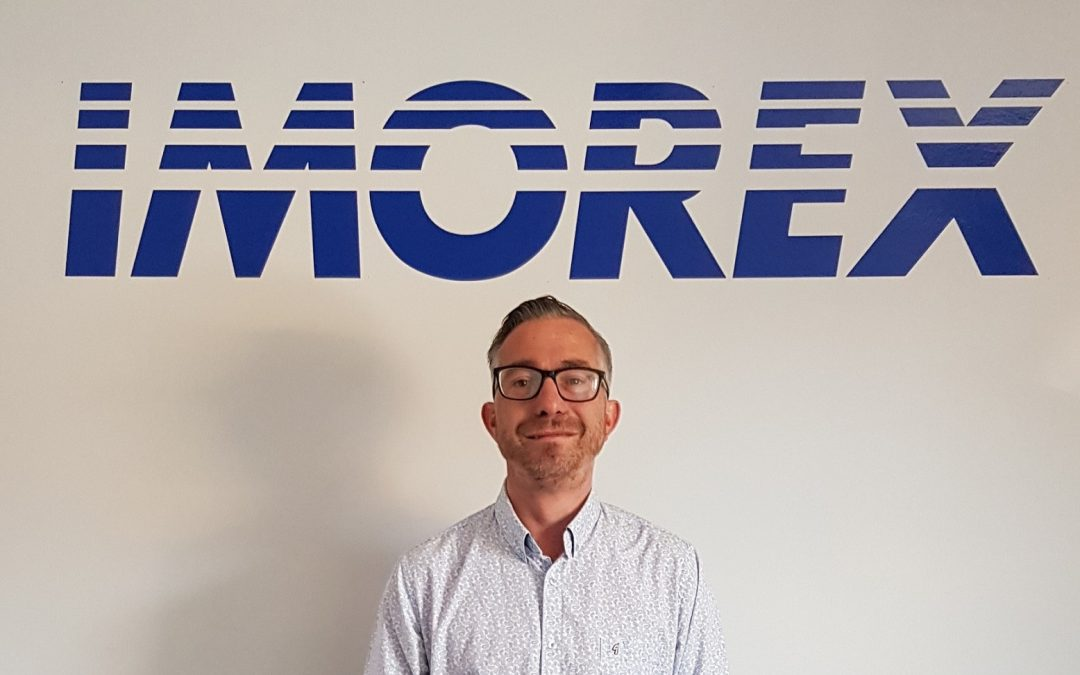 Imorex appoints General Manager