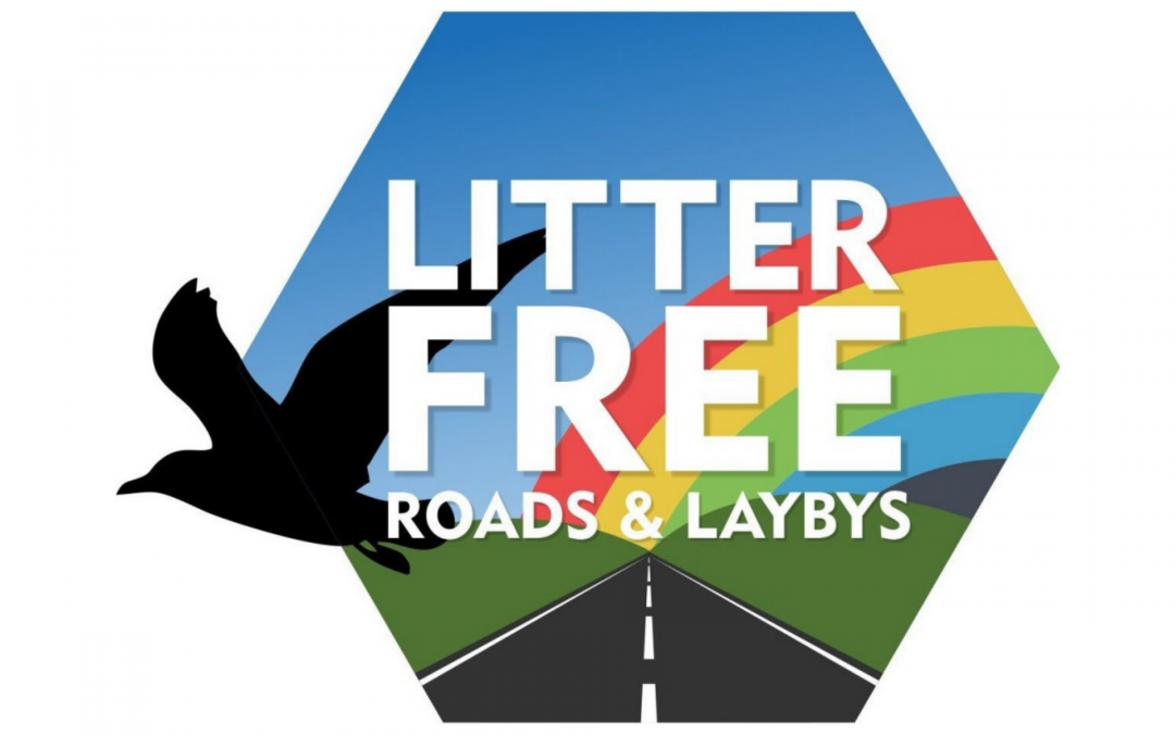 Rallying to the litter-free cause