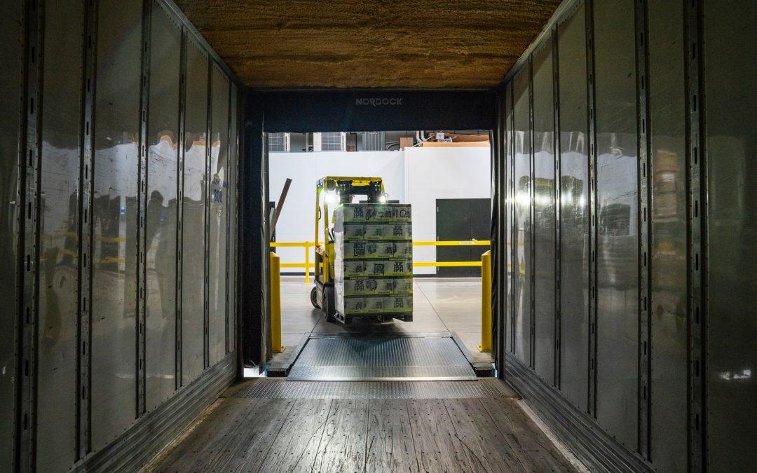 Supply chain disruptions exacerbate crime figures