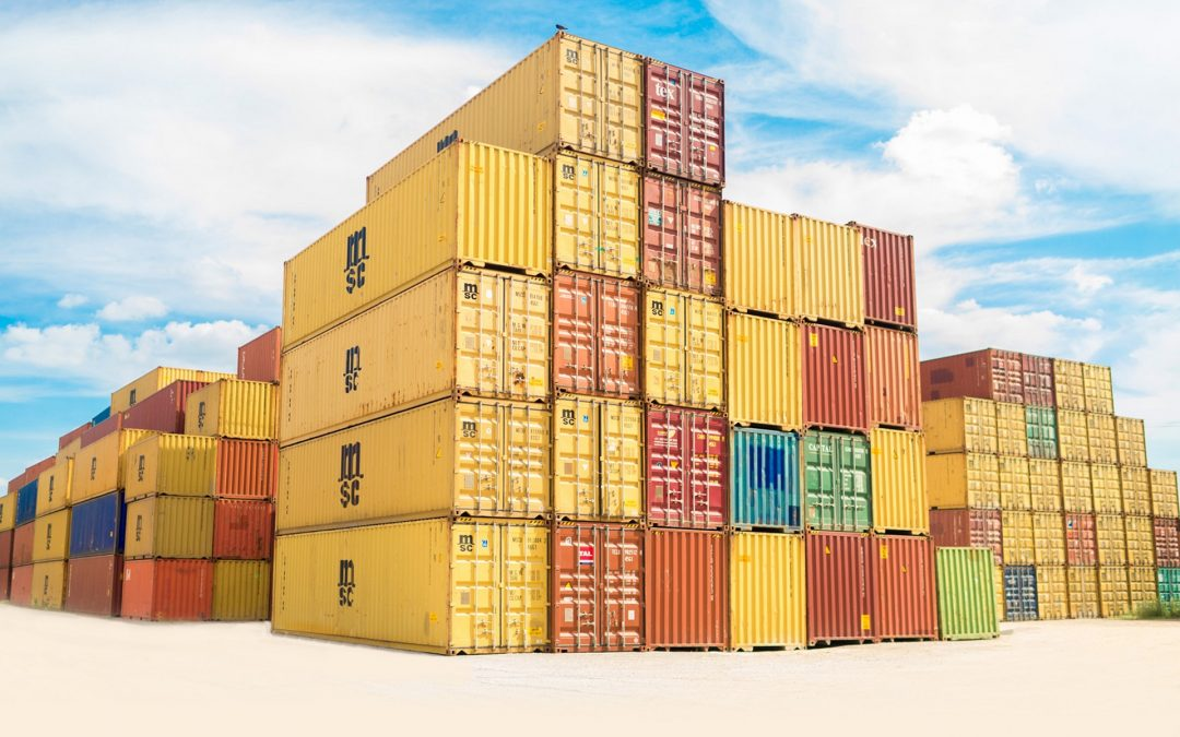 Freight Forwarding market recovery