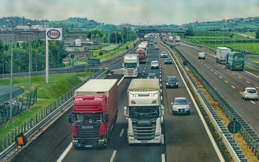 Logistics UK calls for seasonal visas