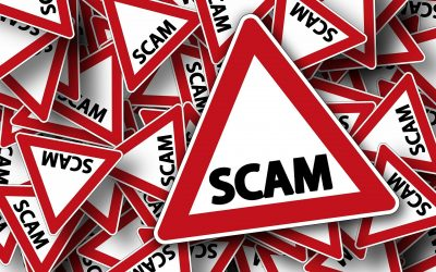 How to spot a scam and avoid becoming a victim of fraud