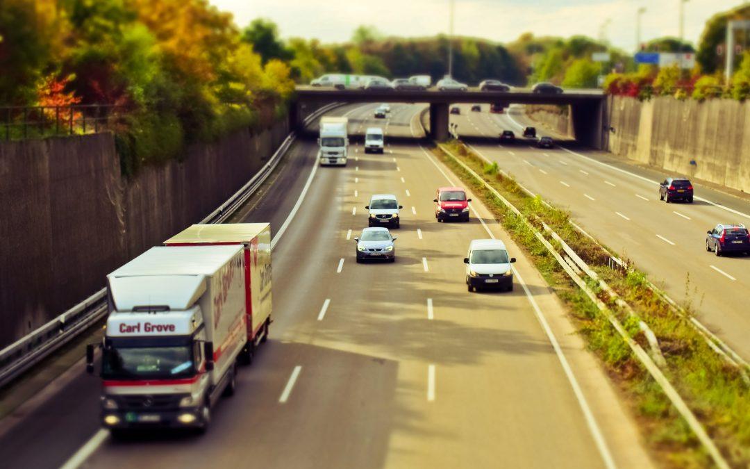 Logistics UK launches Route to Net Zero campaign