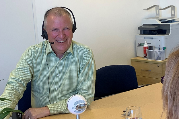 VARTAN Launches Compliance Expertise Podcast Series
