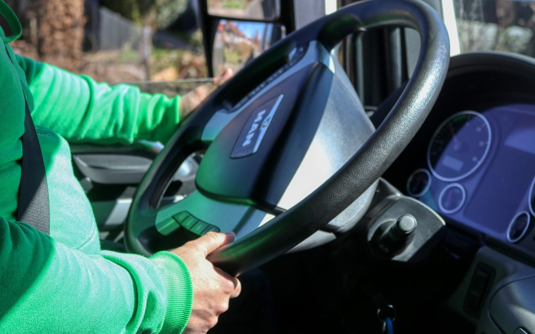 Driver Shortages: Is streamlined driver testing safe?