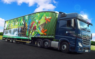 Ministers push for 'greener' extra-long lorries to be used across Britain from next year