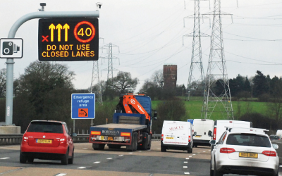 RAC smart motorway survey
