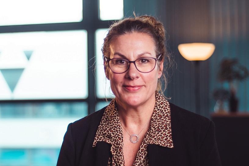 Corinne Robinson, Vartan Operations Manager